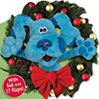 Christmas in Blue's Room (Blue's Clues) by…