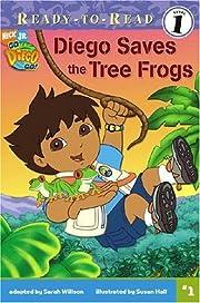 Diego Saves the Tree Frogs (Go, Diego, Go!…