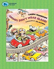 Chimps Don't Wear Glasses (Stories to…