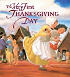 The Very First Thanksgiving Day by Rhonda…