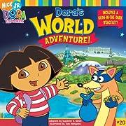 Dora's World Adventure! (20) (Dora the…