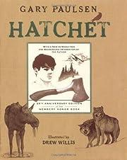 Hatchet: 20th Anniversary Edition por Gary…