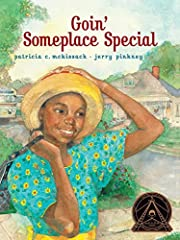Goin' Someplace Special de Patricia C.…