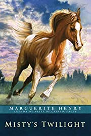 Misty's Twilight by Marguerite Henry
