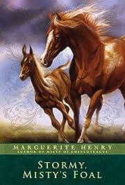Stormy, Misty's Foal por Marguerite…