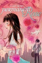 Permanent Rose af Hilary McKay