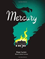 Mercury – tekijä: Hope Larson