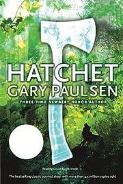 Hatchet av Gary Paulsen