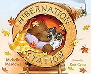 Hibernation Station av Michelle Meadows