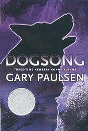 Dogsong af Gary Paulsen