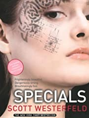 Specials (The Uglies) af Scott Westerfeld