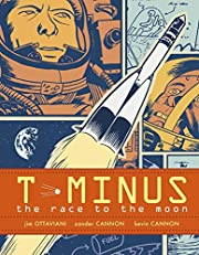 T-minus : the race to the moon por Jim…