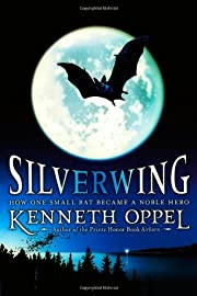 Silverwing (The Silverwing Trilogy) af…