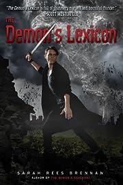 The Demon's Lexicon (The Demon's Lexicon…