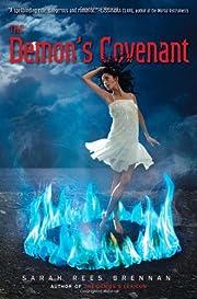 The Demon's Covenant (The Demon's Lexicon…