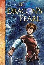 The Dragon's Pearl by Devin Jordan