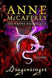 Dragonsinger de Anne McCaffrey