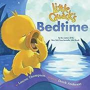 Little Quack's Bedtime (Classic Board…