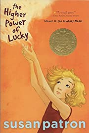 The Higher Power of Lucky (Hard Pan Trilogy)…