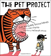 The Pet Project: Cute and Cuddly Vicious…