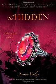 The Hidden por Jessica Verday