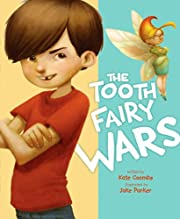 The Tooth Fairy Wars af Kate Coombs