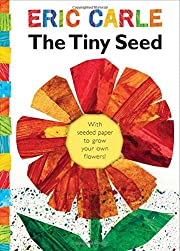 The Tiny Seed (World of Eric Carle) af Eric…