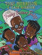 Peeny Butter Fudge por Toni Morrison