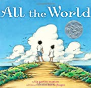 All the World de Liz Garton Scanlon