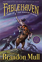 Grip of the Shadow Plague (3) (Fablehaven)…
