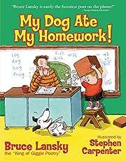 My Dog Ate My Homework! (REVISION) af Bruce…