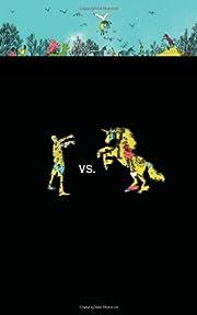 Zombies vs. Unicorns af Holly Black