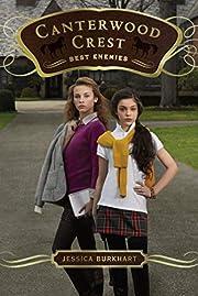 Best Enemies (Canterwood Crest) por Jessica…