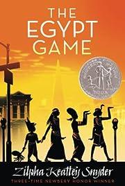 The Egypt Game af Zilpha Keatley Snyder