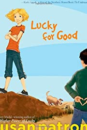 Lucky for Good (Hard Pan Trilogy) by Susan…