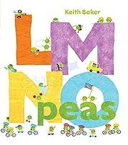 LMNO Peas av Keith Baker