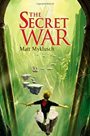 The Secret War (Jack Blank Adventure) por…