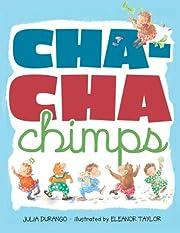 Cha-Cha Chimps de Julia Durango