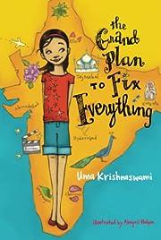 The Grand Plan to Fix Everything af Uma…