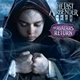 The last airbender : the avatar's return / adapted by Irene Kilpatrick