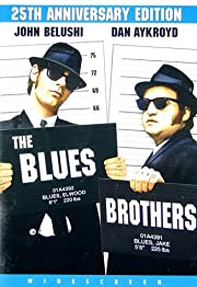 The Blues Brothers (Widescreen 25th…