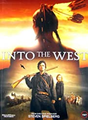 Into the West (4-Disc) af Joseph M. Marshall