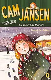 Cam Jansen And The Snowy Day Mystery…