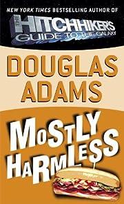 Mostly Harmless de Douglas Adams