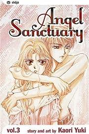 Angel Sanctuary, Volume 3 (Angel Sanctuary…