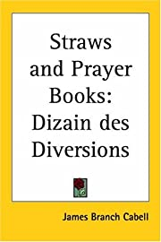 Straws And Prayer Books: Dizain Des…