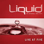 Live At Five With DVD (Liquid) af Jeff Pries