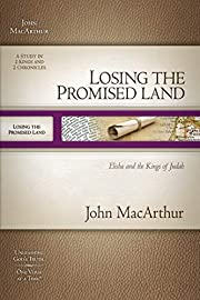 Losing the Promised Land: Elisha and the…