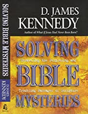 Solving Bible Mysteries: Unraveling the…