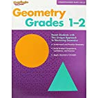 Geometry: Grades 1-2 (Strengthening Math…